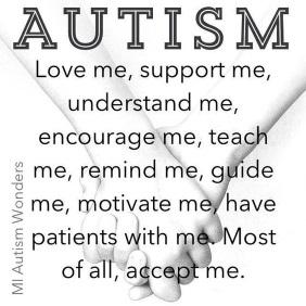 spreuken autisme Stichting Infinity   Ruimte, rust, veiligheid, en 24/7 zorg spreuken autisme